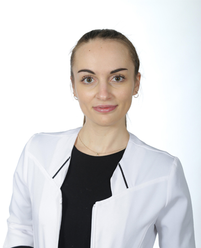 Audrey Campeau